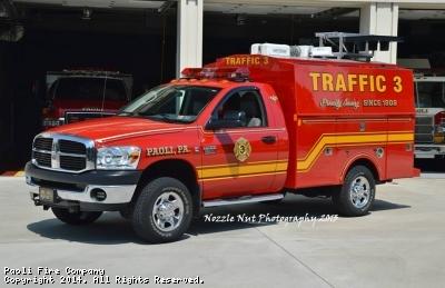 Paoli Traffic Unit